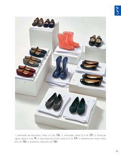 Ofertas de Zapatos mujer  en el folleto de Hipercor en Sevilla