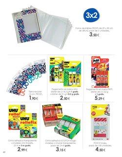 Ofertas de Adhesivos  en el folleto de Hipercor en Madrid