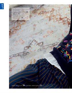 Ofertas de Jersey mujer  en el folleto de Hipercor en Madrid