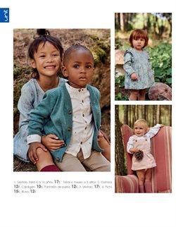 Ofertas de Camisa niño  en el folleto de Hipercor en Madrid