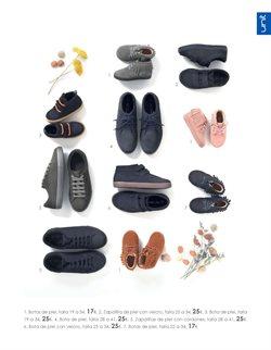 Ofertas de Zapatos  en el folleto de Hipercor en Dos Hermanas