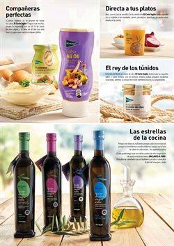 Ofertas de Aceite de oliva  en el folleto de Hipercor en Fuengirola