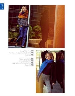 Ofertas de Leggins  en el folleto de Hipercor en San Sebastián de los Reyes