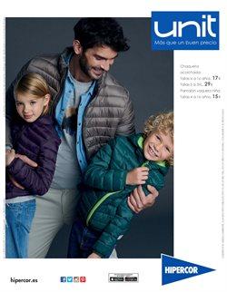 Ofertas de Chaqueta hombre  en el folleto de Hipercor en Barcelona