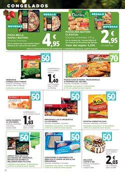 Ofertas de La Cocinera  en el folleto de Hipercor en Murcia