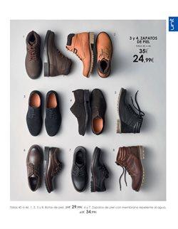 Ofertas de Calzado  en el folleto de Hipercor en Valladolid