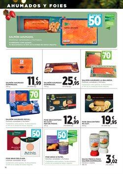 Ofertas de Salsas  en el folleto de Hipercor en Córdoba