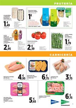 Ofertas de Patatas  en el folleto de Hipercor en Madrid