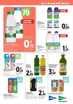 Ofertas de Aceite de oliva  en el folleto de Hipercor en Santa Coloma de Gramenet