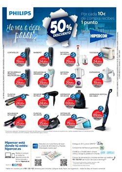 146f907f1c7 Ofertas de Aspirador sin bolsa en el folleto de Hipercor en Avilés