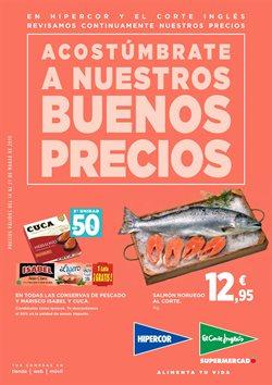 Ofertas de Hipercor  en el folleto de Alcorcón