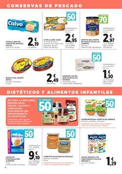 Ofertas de Bebé  en el folleto de Hipercor en Córdoba