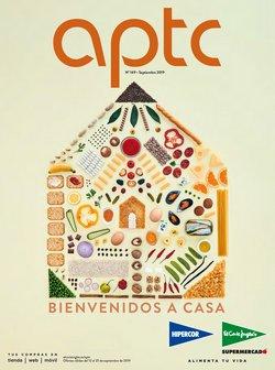 Ofertas de Hipercor  en el folleto de Esplugues de Llobregat