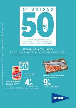 Catálogo Hipercor en Málaga ( 7 días más )
