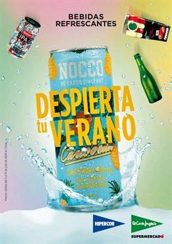 Catálogo Hipercor en Santa Lucía de Tirajana ( Caduca mañana )