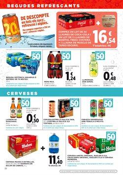 Ofertas de Cerveza sin alcohol en Hipercor