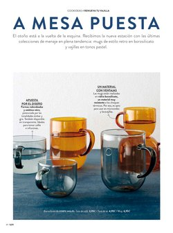 Ofertas de Libros de cocina en Hipercor