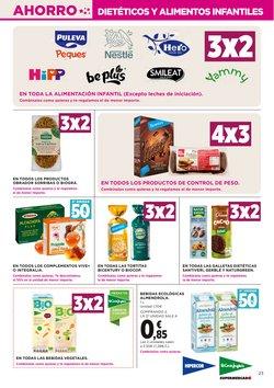 Ofertas de Productos ecológicos en Hipercor