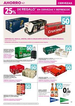 Ofertas de Heineken en Hipercor