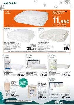 Ofertas de Funda de almohada en Hipercor