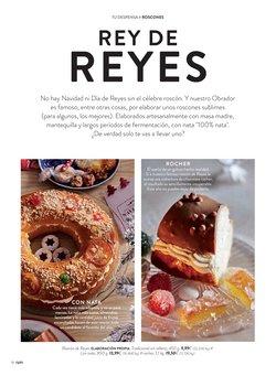 Ofertas de Reyes en Hipercor