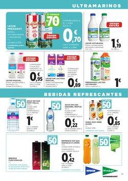 Ofertas de Coca-Cola Zero en Hipercor