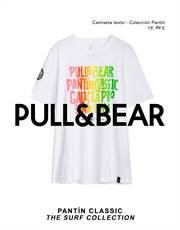 Catálogos de ofertas Pull & Bear en Madrid