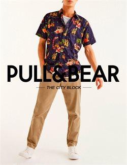 Ofertas de Ropa, zapatos y complementos  en el folleto de Pull & Bear en Paterna