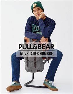 Ofertas de Pull & Bear  en el folleto de Valladolid