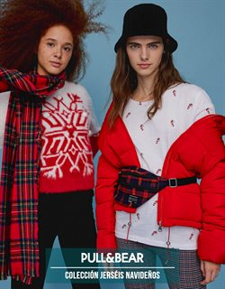 Ofertas de Pull & Bear  en el folleto de Madrid