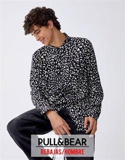 Ofertas de Camisa hombre  en el folleto de Pull & Bear en Ávila