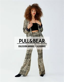 Ofertas de Zapatos mujer  en el folleto de Pull & Bear en Segovia