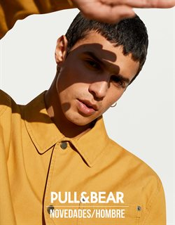 Ofertas de Pull & Bear  en el folleto de Madrid