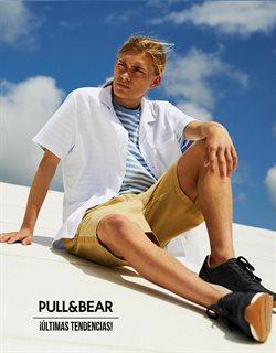 Ofertas de Pull & Bear  en el folleto de Siero