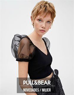 Ofertas de Pull & Bear  en el folleto de Vigo