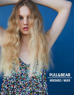 Ofertas de Pull & Bear  en el folleto de Vic