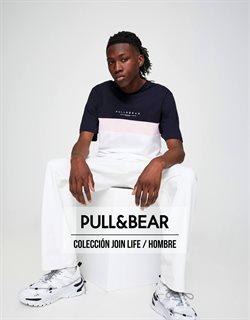 Ofertas de Pantalones en Pull & Bear