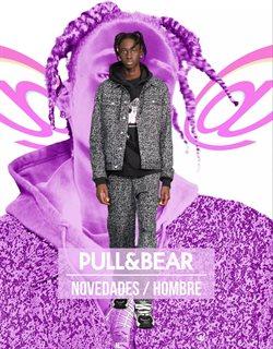 Catálogo Pull & Bear en Cádiz ( 4 días más )