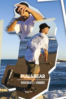 Catálogo Pull & Bear en Ceuta ( 22 días más )