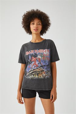 Ofertas de Camiseta mujer en Pull & Bear