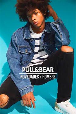Ofertas de Moda hombre en Pull & Bear