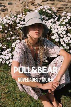 Catálogo Pull & Bear ( Más de un mes)