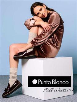 Ofertas de Punto Blanco  en el folleto de Madrid