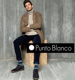 Ofertas de Blusa  en el folleto de Punto Blanco en Puigcerda