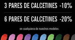 Ofertas de Punto Blanco  en el folleto de Barcelona