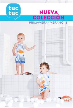 Ofertas de Tuc Tuc  en el folleto de Madrid
