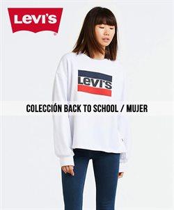 Ofertas de Levi's  en el folleto de Madrid