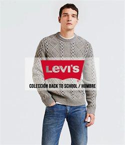 Ofertas de Levi's  en el folleto de Valladolid