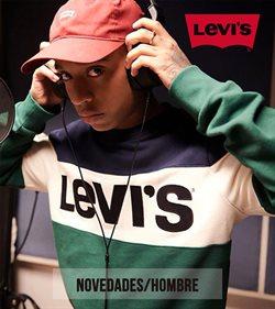 Ofertas de Levi's  en el folleto de Murcia