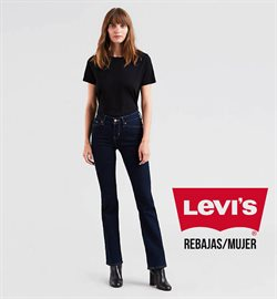 Ofertas de Levi's  en el folleto de Palma de Mallorca